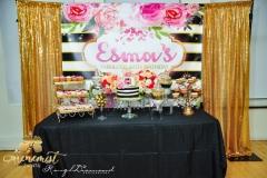 Esma's Fabulous 30th Birthday 001