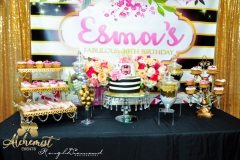 Esma's Fabulous 30th Birthday 002