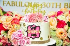 Esma's Fabulous 30th Birthday 005