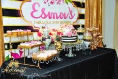 Esma's Fabulous 30th Birthday 018