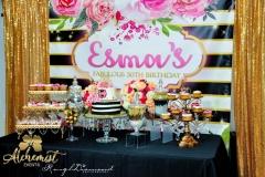 Esma's Fabulous 30th Birthday 019