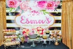Esma's Fabulous 30th Birthday 020