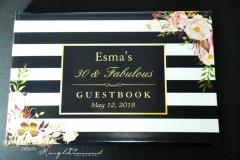 Esma's Fabulous 30th Birthday 026