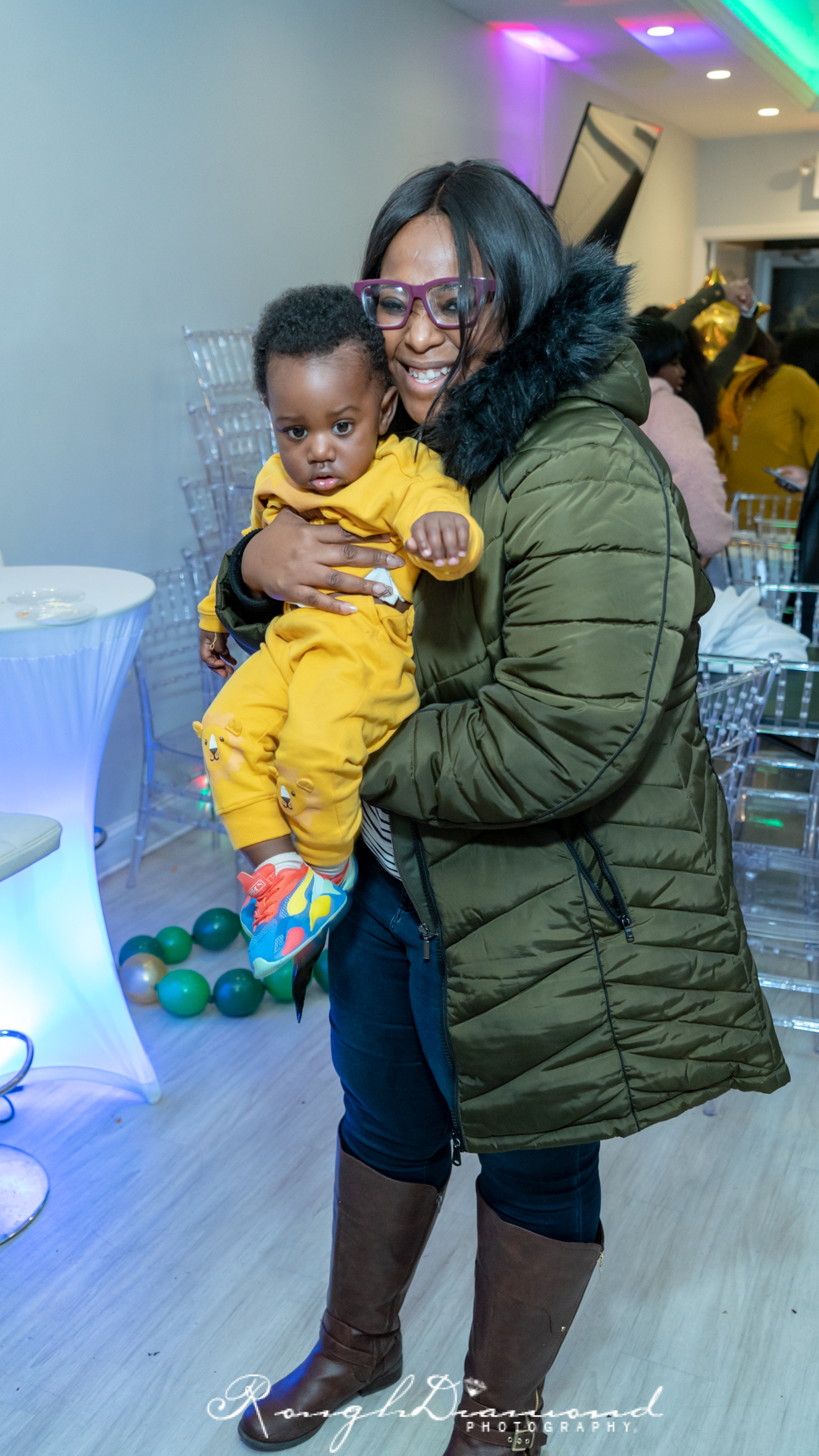 Avery's 1st Birthday Pics-04988