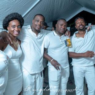 109 Crew 11th Annual All White Affair