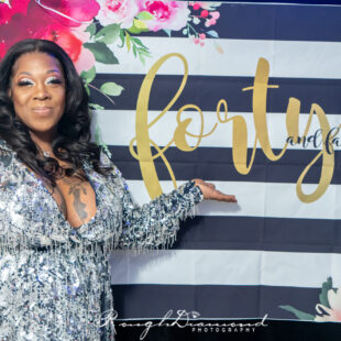 Tasha's 40th Birthday Celebration