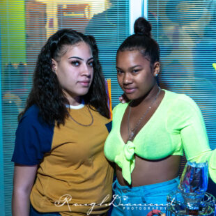 Uncle P Production Present's Labor Day Glow Party