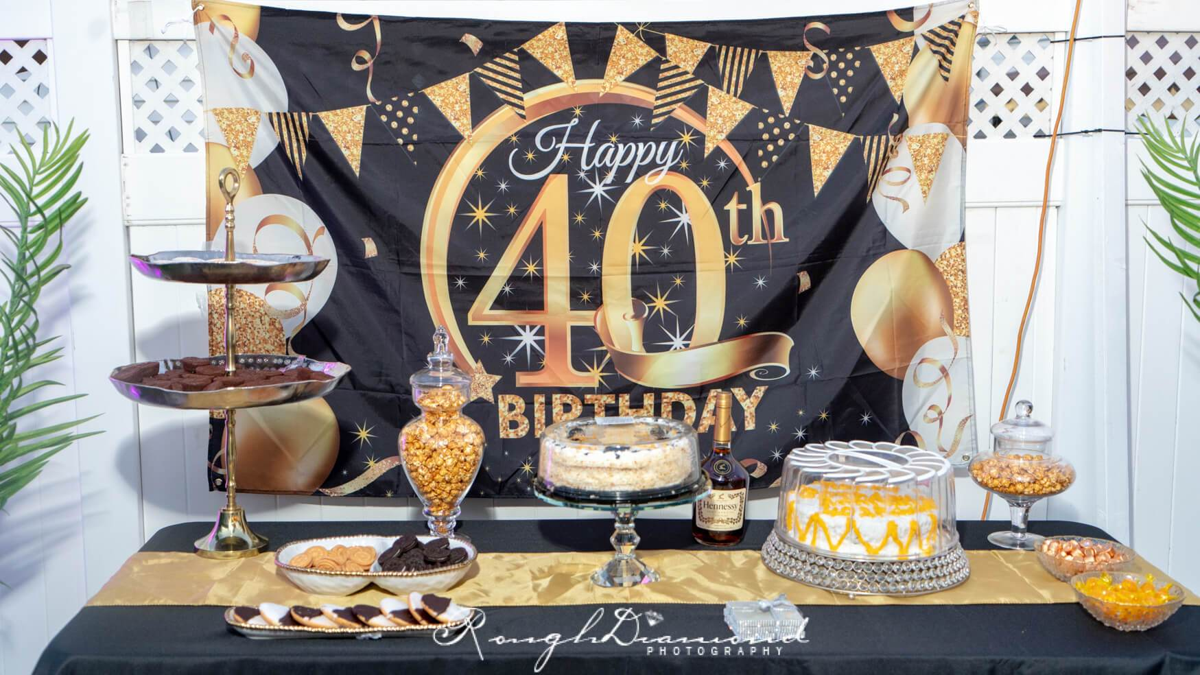Annika's 40th Birthday Celebration