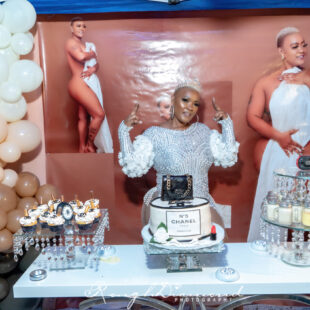 Erica A.K.A SEXYE  Birthday Celebration