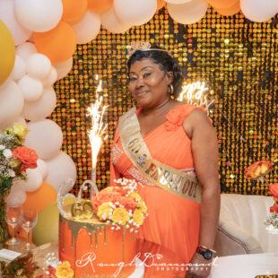 Lorraine's 60 & Fabulous