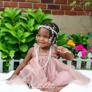 Neriah's 2nd Birthday Celebration